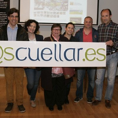 esCuellar.es: informando desde Cuéllar para toda su comarca