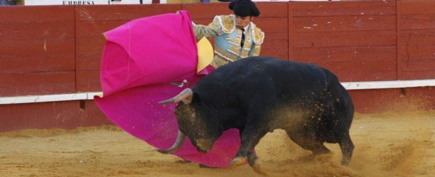 Javier Herrero estará en el cartel de la corrida principal de las fiestas de la villa