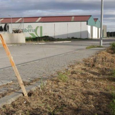 El Ayuntamiento centralizará el área de servicios municipales en una nave en el polígono Malriega