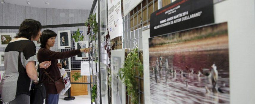 1981-2015: 30 años del Concurso Fotográfico de Flora y Fauna de Castilla y León