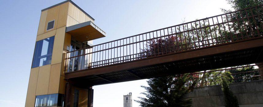 El PSOE critica cómo se ha gestionado el arreglo del ascensor del Centro de Día
