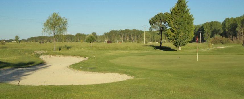 El Club de Golf Villa de Cuéllar renueva su Junta Directiva