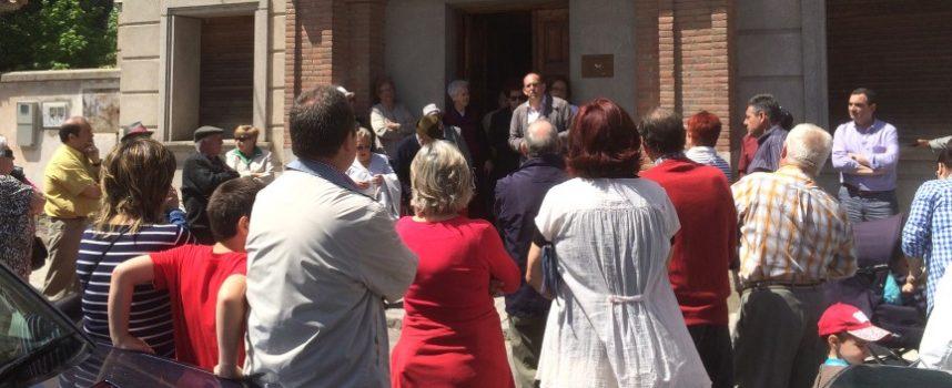 El PSOE de Coca reclama empleo de calidad el 1º de mayo