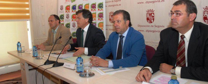 El Plan de Empleo Provincial creará más de 300 empleos con una inversión de 1.850.000 euros