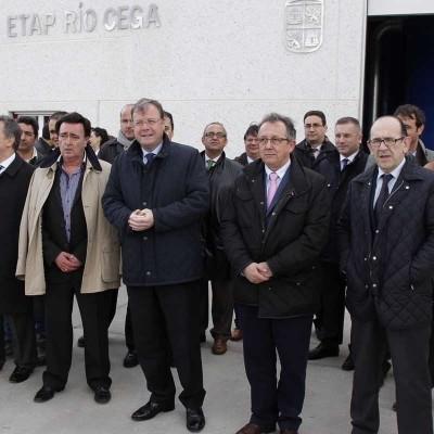 La Mancomunidad de Las Lomas aprueba un presupuesto de 213.955 euros para 2014