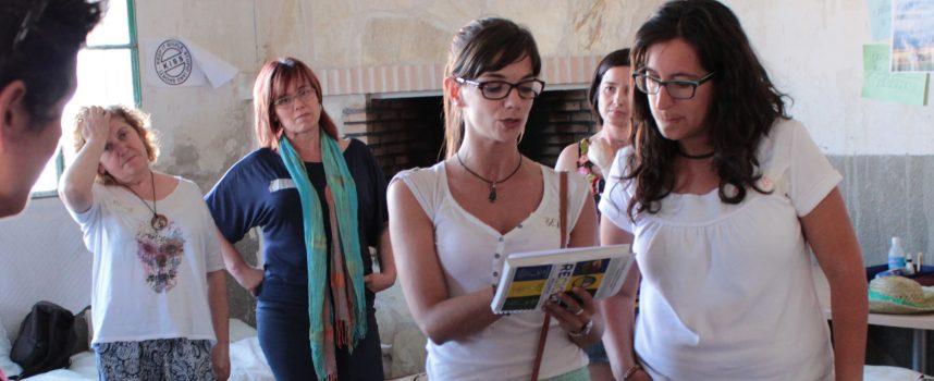 La Adobera de San Martín apuesta por la innovación en el medio rural