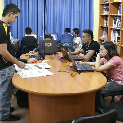 La Casa Joven continuará con su programación durante el verano