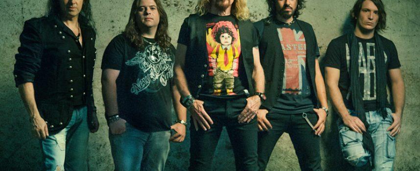 """El """"rock andaluz"""" de Medina Azahara llega el sábado a la Plaza de Toros de Cuéllar"""