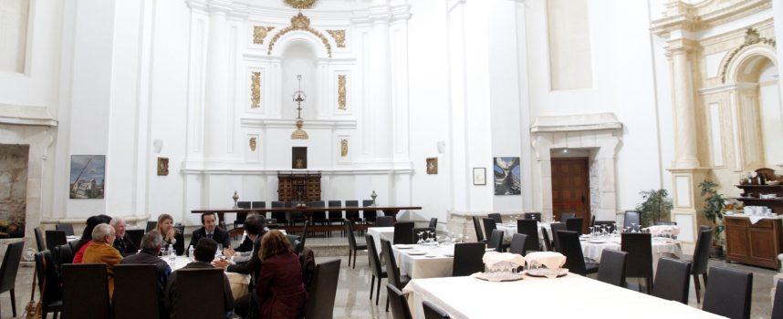Honorse Tierra de Pinares incorpora un nuevo recorrido para promocionar la comarca: la Ruta del Vino