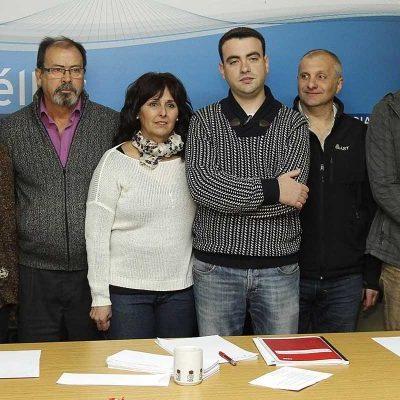 El PSOE reclama que el Fondo de Financiación a Municipios se destine a crear empleo y actividad económica en el municipio