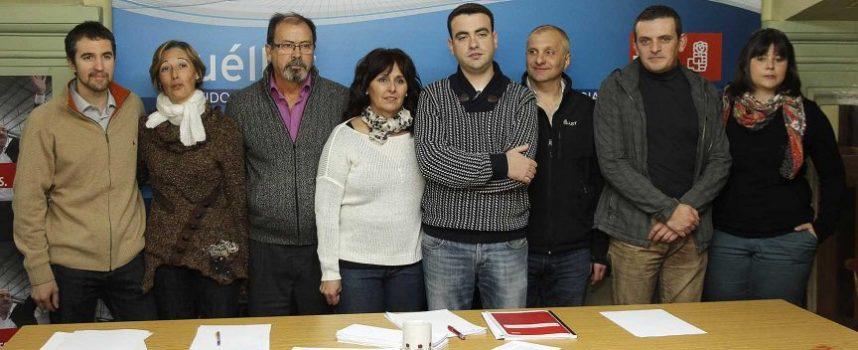 El PSOE denota preocupación electoral y nerviosismo en el Equipo de Gobierno