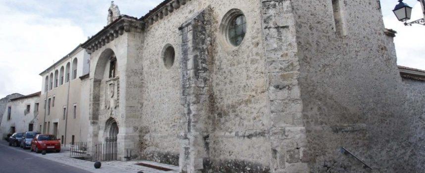 Una exposición de recreaciones medievales precede a la XIX Feria Mudéjar de Cuéllar
