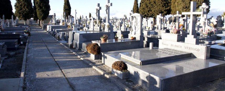 El pleno estudiará el martes una modificación presupuestaria para ampliar el cementerio con nichos y columbarios