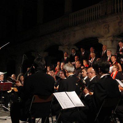 Canto coral, tango, lírica, zarzuela y ópera completan la oferta del XXIV Festival Así Cantan las Corales que comienza mañana