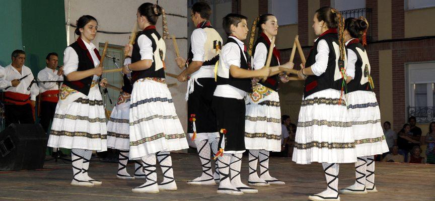 La Escuela de Música de Cuéllar iniciará el 10 de abril su IV Taller de Paloteo