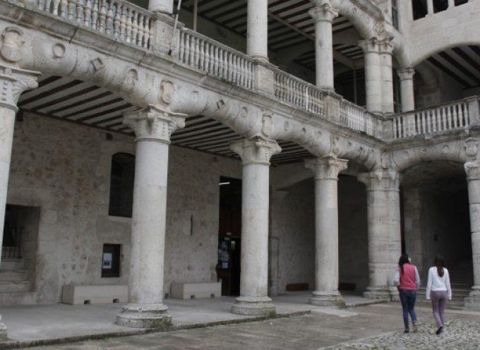 El IES Duque de Alburquerque incrementará sus recursos si es declarado `Centro de Enseñanza Histórico´