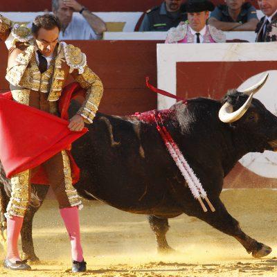 """El Encierro califica la Feria Taurina de """"vergonzosa para Cuéllar"""""""