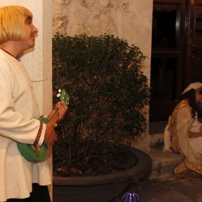 Visitas teatralizadas nocturnas y apertura de iglesias se suman a la oferta turística de Cuéllar este verano