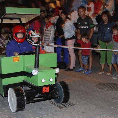 El IV Concurso de Vehículos sin Motor amplía su plazo de inscripción hasta el 29 de agosto