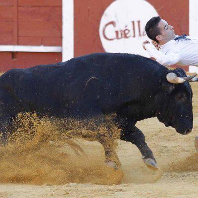 El concurso de cortes abrirá los Festejos Taurinos de la villa con la presencia de los mejores cortadores del momento