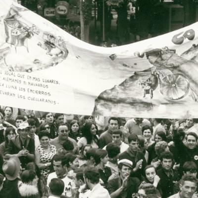 50 años a ritmo de Rock & Roll con La Plaga