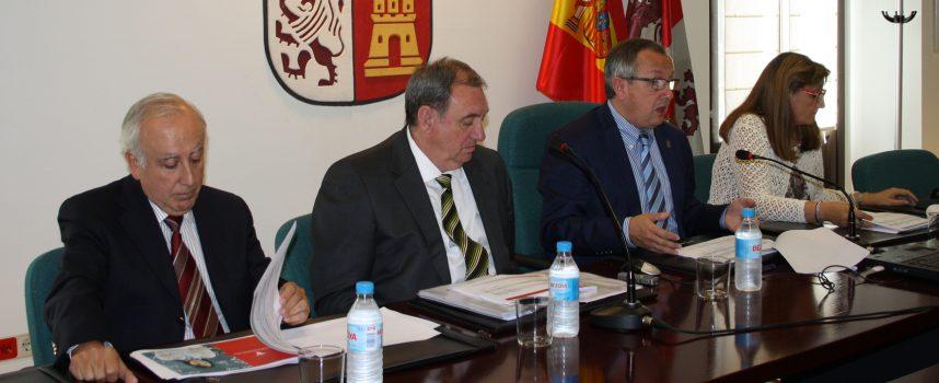 La incorporación del IES Duque de Alburquerque al programa British, principal novedad del nuevo curso en la comarca