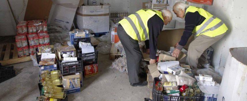 El Centro Municipal de Alimentos inicia mañana una nueva entrega de productos