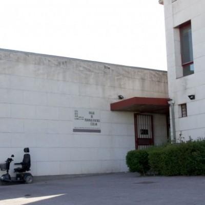 Servicios Sociales formaliza el contrato con Gas Natural para el Centro de Día de Cuéllar