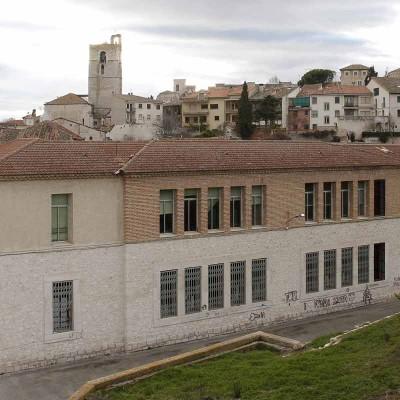 El Ayuntamiento de Cuéllar realizará obras de mejora en los colegios La Villa y Santa Clara con ayuda de la Diputación y la Junta