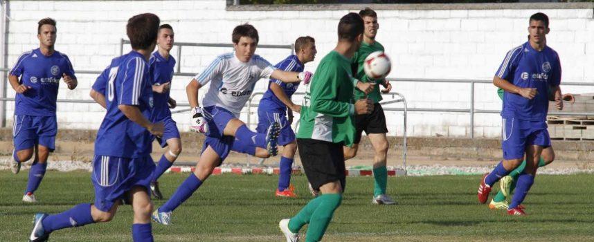 Fútbol y goles en Santa Clara (2-2)