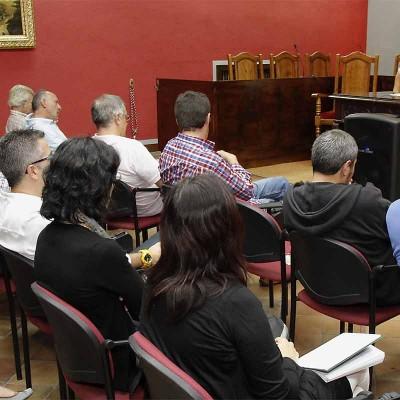 """El Encierro celebrará el viernes el XI Foro de Debate """"Encierros de Cuéllar"""""""