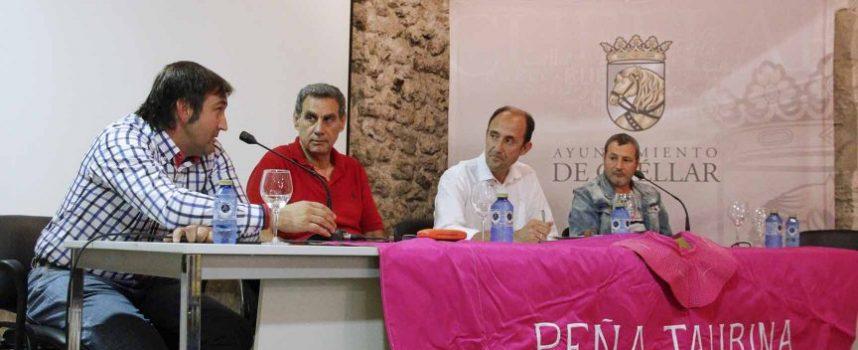 La Peña Taurina El Encierro celebra el viernes el XIII Foro de los Encierros
