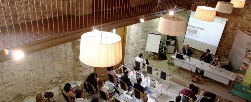 Prodestur organiza una jornada técnica para el sector turístico en Cuéllar