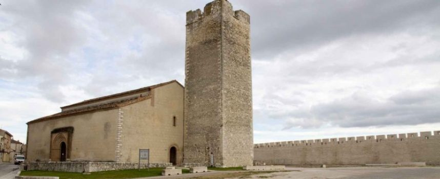 La Comisión de Patrimonio autoriza las obras de restauración en la iglesia de San Martín de Cuéllar