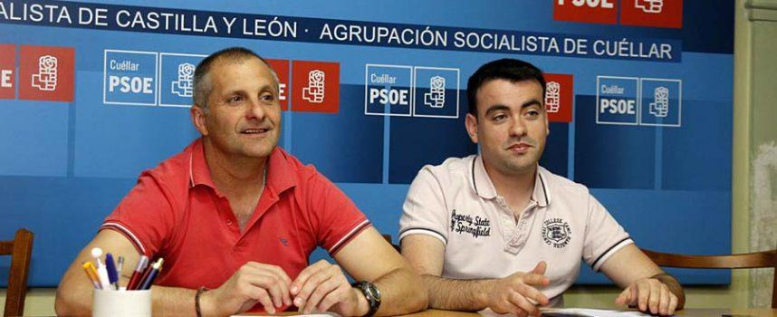 El PSOE reclama al Equipo de Gobierno la puesta en marcha de planes de empleo y suelo industrial