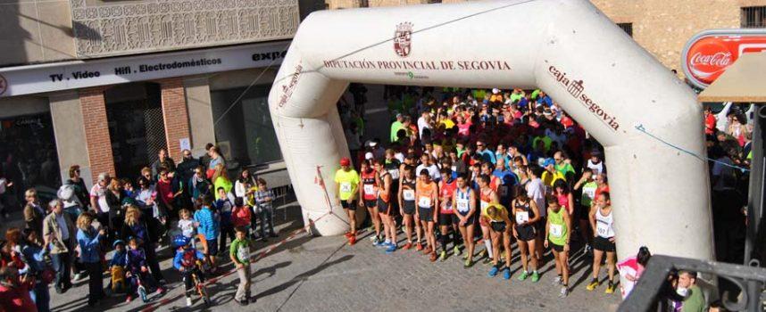 Carbonero el Mayor acogerá el domingo la penúltima de las Carreras Pedestres del circuito provincial