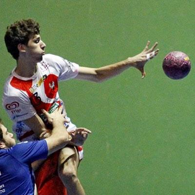 David Fernández y Nicolás López deciden no renovar con el Balonmano Nava