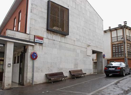 El PSOE reivindicará en el pleno la construcción del nuevo Centro de Salud de Cuéllar