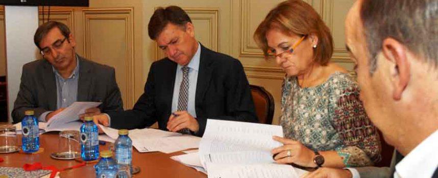 La ayuda para obras urgentes llega a algunos municipios de la comarca