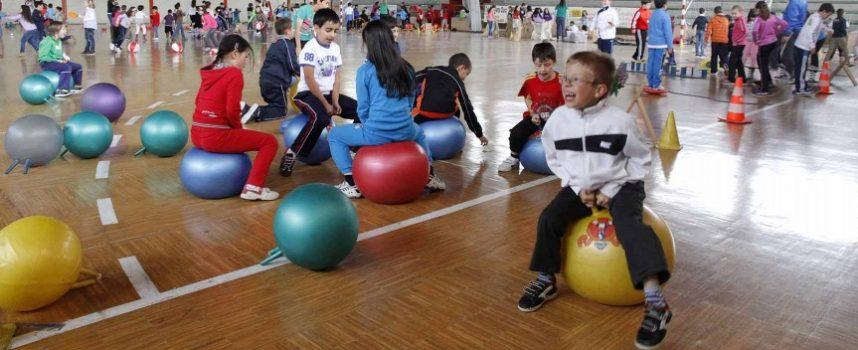 """Alumnos de 4º de primaria del CEIP Santa Clara ganan el X Concurso de inventos """"Desafiando a la Ciencia"""""""