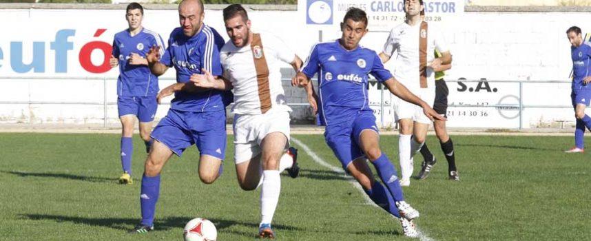 El Cuéllar blinda su portería y suma un punto en Burgos (0-0)