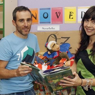 """El CEIP San Gil intervendrá mañana en Valladolid en la jornada para docentes """"¿Y tú cómo Lees?"""""""