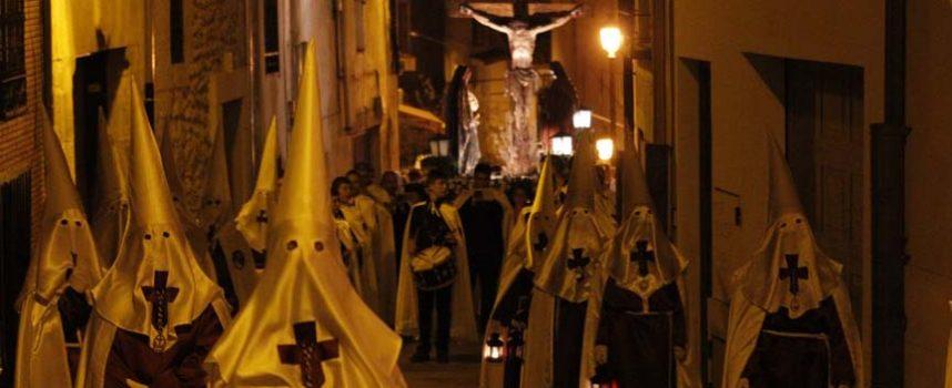 Las Juntas de Cofradías piden a la Junta que las vacaciones escolares de Semana Santa sean del Viernes de Dolores al Lunes de Pascua