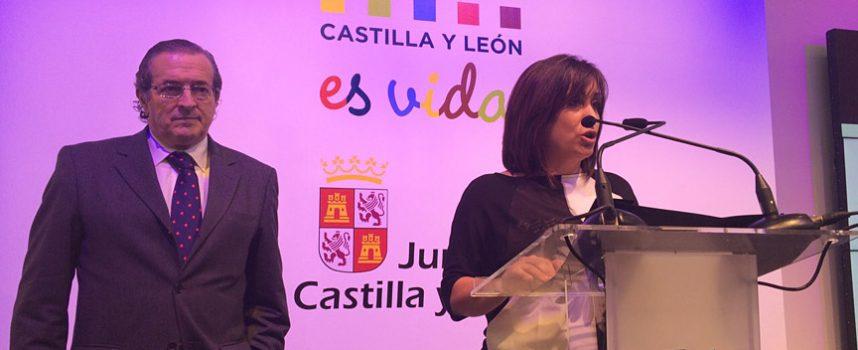 """Conocer el mudéjar de Cuéllar """"con los cinco sentidos"""", propuesta de Turismo en Intur"""