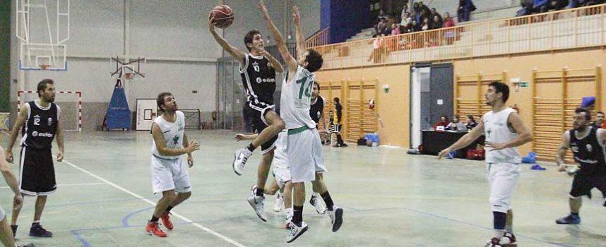Seis equipos participan en el torneo 5×5 de verano de Baloncesto Cuéllar