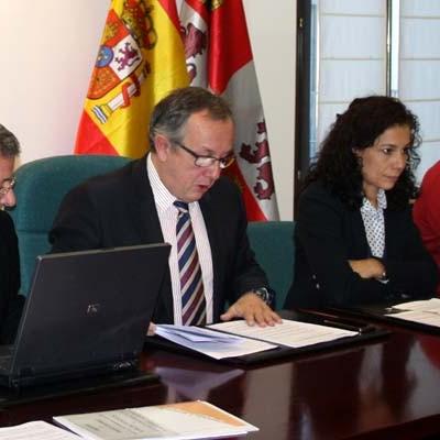 Patrimonio autoriza los trabajos arqueológicos para datar el yacimiento identificado en Fuentepelayo