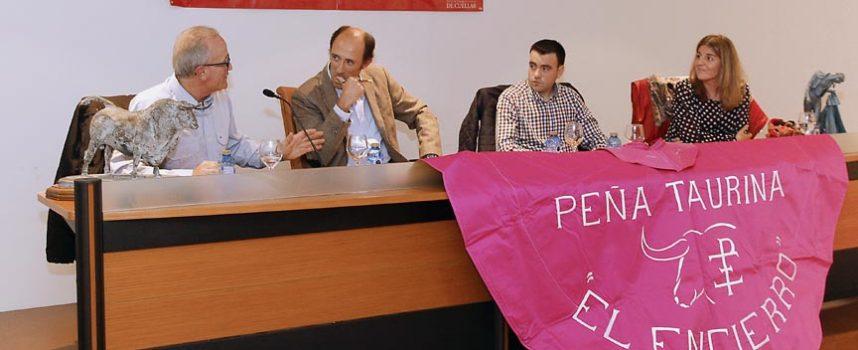IU, PSOE y UPyD apuestan por la autogestión en colaboración con las peñas y colectivos taurinos