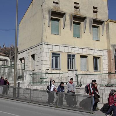 El PSOE denuncia ante la Junta Electoral la presentación del proyecto del gimnasio de La Villa prevista para mañana