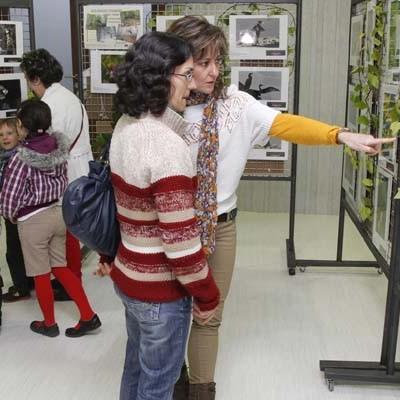 La Plaga abre el plazo del Concurso Fotográfico de Flora y Fauna de Castilla y León
