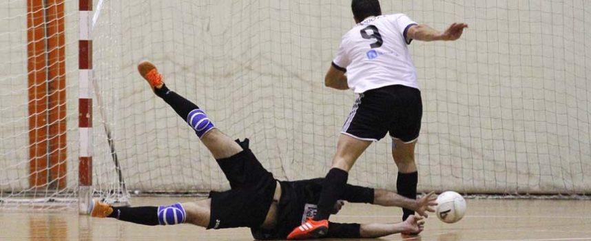 El FS Naturpellet cayó en Guardo, aunque a punto estuvo de remontar la goleada (8-7)